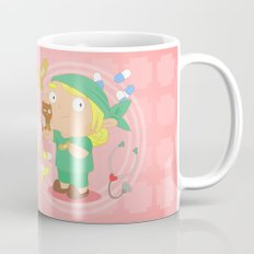 Vet Mug