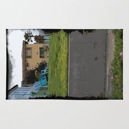 House on The Esplanade Rug