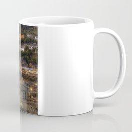 Oban Promenade  Coffee Mug