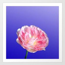 fantastic tulip Art Print