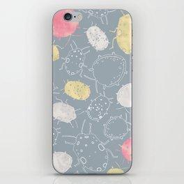 Water Bugs iPhone Skin