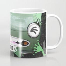 FIGARO Coffee Mug