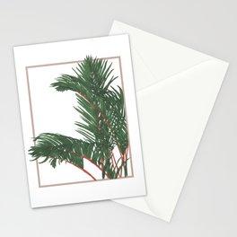 House Plants 2 Stationery Cards