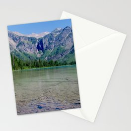 Clear Lake Stationery Cards