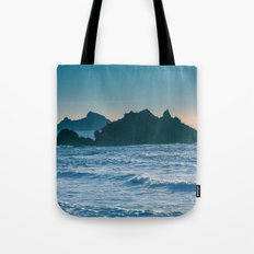 On a Saturday in Pacifica... Tote Bag