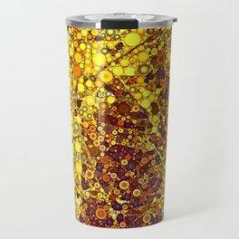 Golden Forest Travel Mug