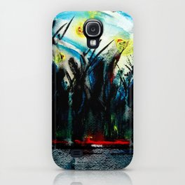 Hope in the Night iPhone Case