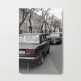 Odessa Ukraine Metal Print