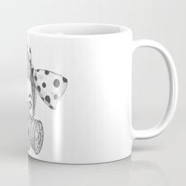 GAS WOMAN Coffee Mug