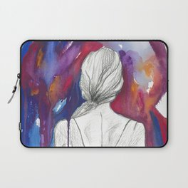 Anyway it doesn't matter anymore iii (i) Laptop Sleeve