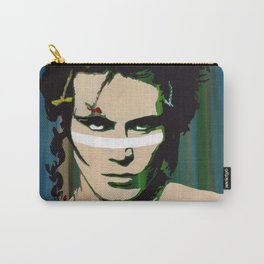 Adam Ant - Warrior Carry-All Pouch