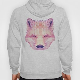 Fox You, Fox Me Hoody