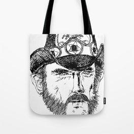 Dick Gregory Tote Bag
