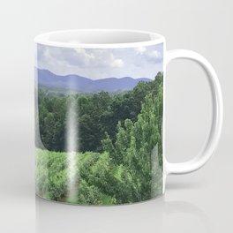 In Wine Country Coffee Mug
