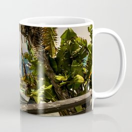 Tropical Morro Bay Coffee Mug