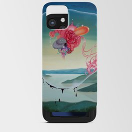 Astronomer iPhone Card Case