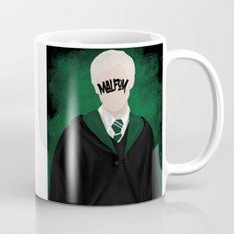 Movie Wizard, Green Coffee Mug
