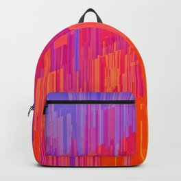 Scorched High-Rise Backpack