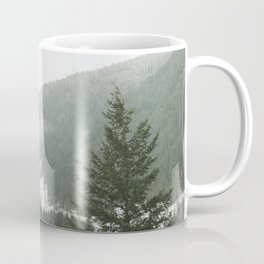 Valley of Trees Coffee Mug