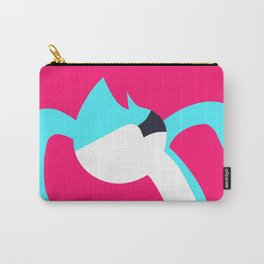 Mordecai - Regular Show Carry-All Pouch