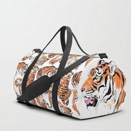 Tigress Duffle Bag