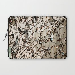 Your Ad Here Laptop Sleeve
