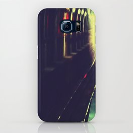 Do not walk into the light iPhone Case