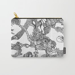 Just Add Colour Carry-All Pouch