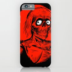Longing for Brains Slim Case iPhone 6s