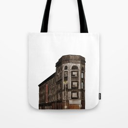 RODIER BUILDING Tote Bag
