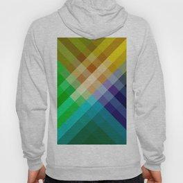 Rainbow of colors 2 Hoody