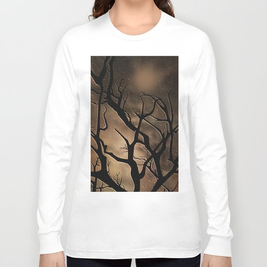 After The Rain, There Is Always Sushine Long Sleeve T-shirt