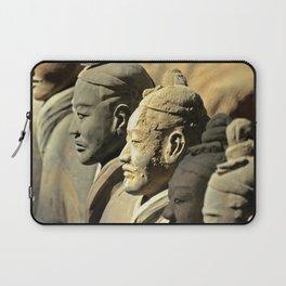 Chinese Terracotta Warriors Laptop Sleeve