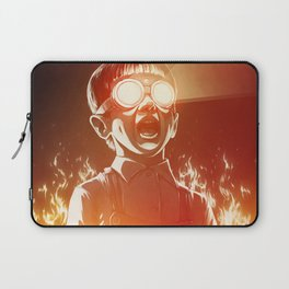 FIREEE! Laptop Sleeve