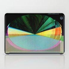 Abstract 2017 003 iPad Case