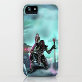 Honor iPhone Case