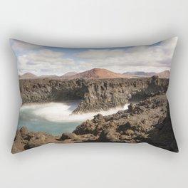 Lanzarote Rectangular Pillow