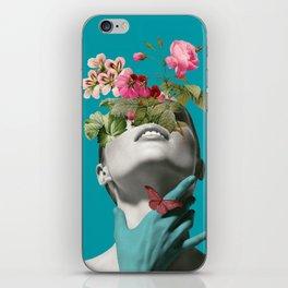 Inner beauty 3 iPhone Skin