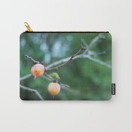 Wild Fruits Carry-All Pouch