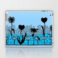 Summer Blues Laptop & iPad Skin