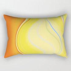 Beach Party Rectangular Pillow