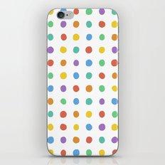 Hirst iPhone & iPod Skin