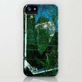 TROTTINETTE iPhone Case
