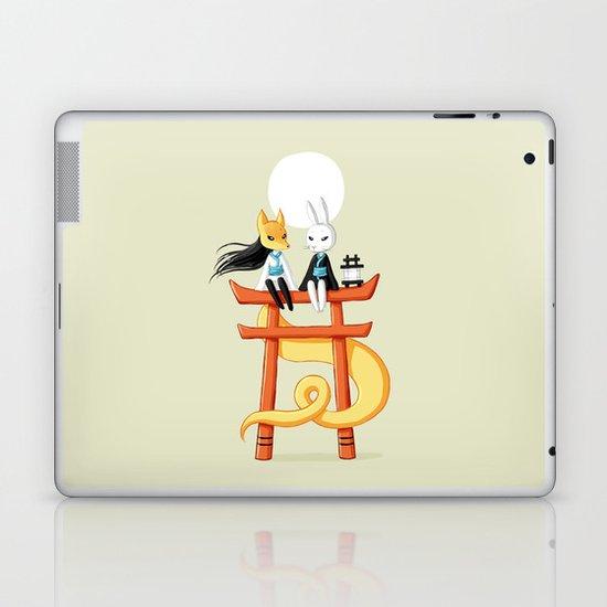 Torii 3 Laptop & iPad Skin