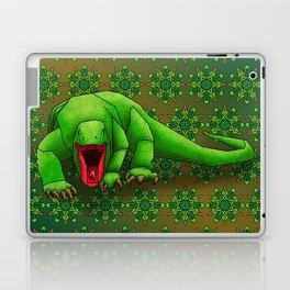 Komodo Dragon Laptop & iPad Skin