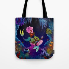 Girl, I got you! Tote Bag
