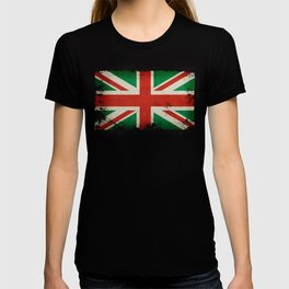 Italian Union Jack T-shirt