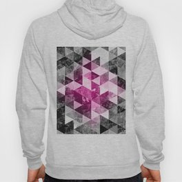 Abstract Geometric Background #4 Hoody