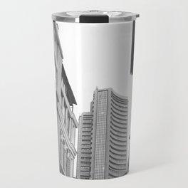 Bombay - New perspective, new perception. Travel Mug