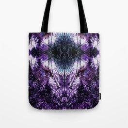 Cosmic Eye Tote Bag